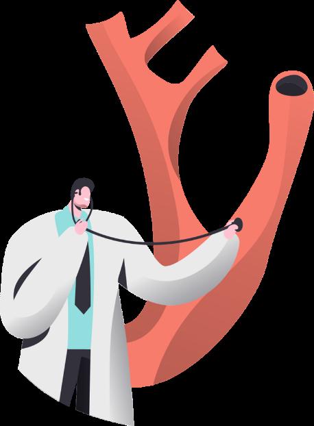 Docteur Gayibor - Angiologue à Metz et Hagondange